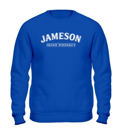 Свитшот Jameson
