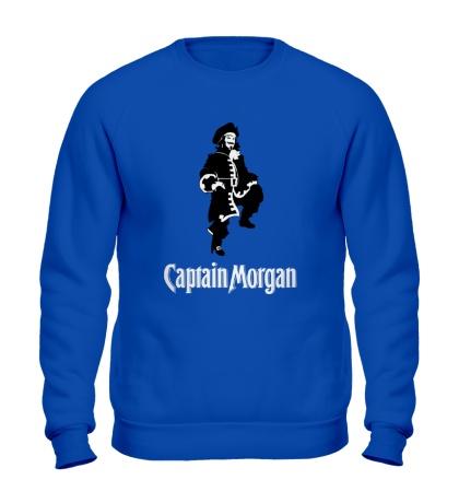 Свитшот Capitan Morgan