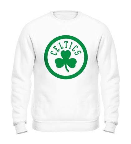 Свитшот Boston Seltics Logo
