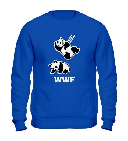 Свитшот WWF Panda