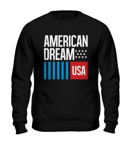 Свитшот American Dream