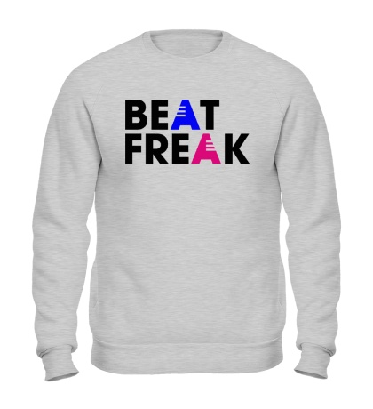 Свитшот Beat Freak