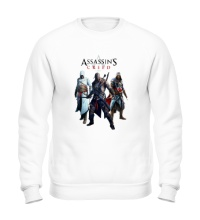 Свитшот Assassins Creed Hunters
