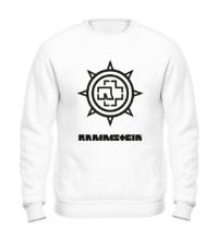 Свитшот Rammstein Star