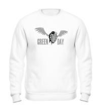 Свитшот Green Day: Grenade