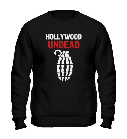 Свитшот Hollywood undead