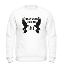 Свитшот Hollywood Undead Birds