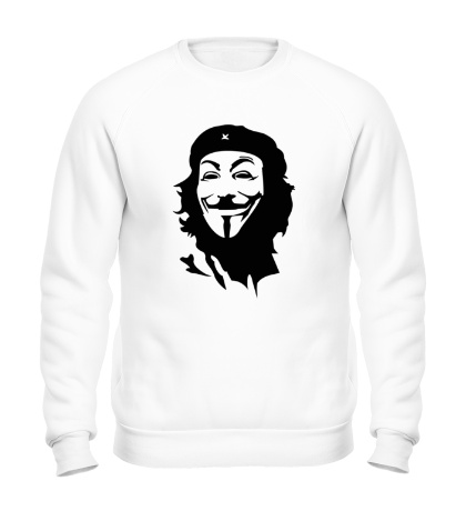Свитшот Che Guevara: Vendetta