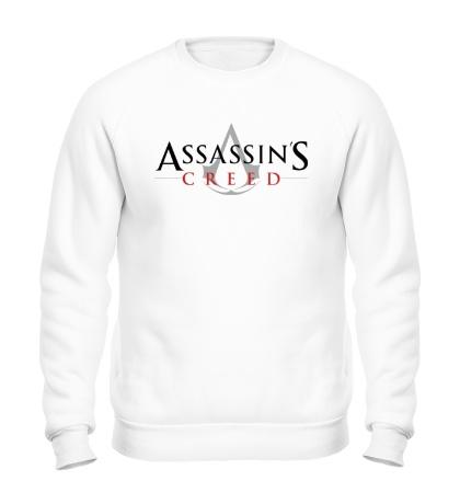 Свитшот Assassins Creed
