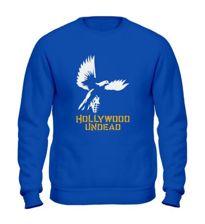 Свитшот Hollywood Undead Symbol