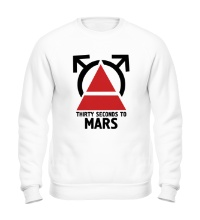 Свитшот 30STM Thirty Seconds To Mars