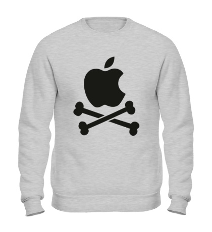 Свитшот Pirateapple