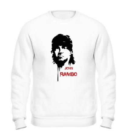 Свитшот John Rambo