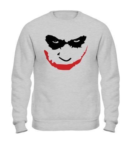 Свитшот Joker