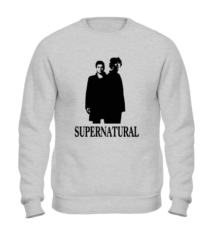 Свитшот Supernatural Bros