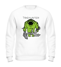 Свитшот Tidehunter