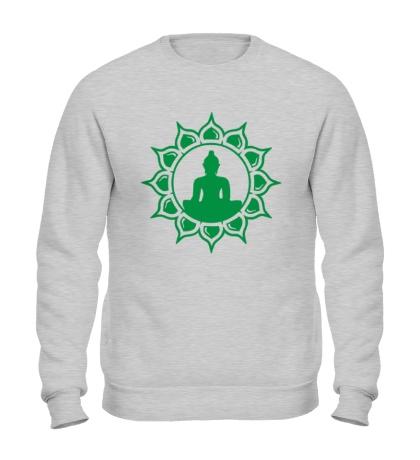 Свитшот Символ медитации