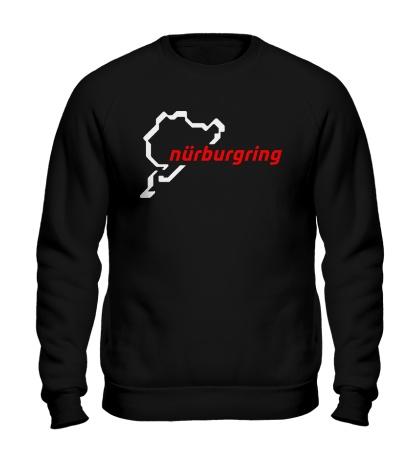 Свитшот Nurburgring