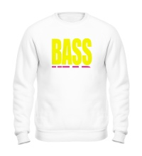 Свитшот Bass head