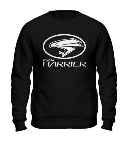 Свитшот Toyota Harrier Light