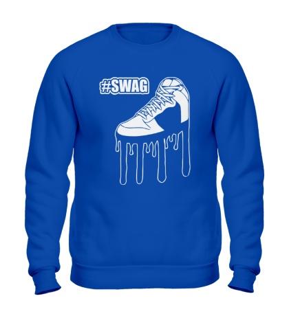 Свитшот Swag Shoes