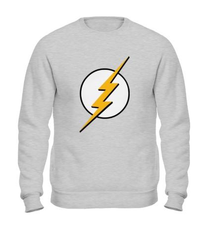 Свитшот Flash Gordon