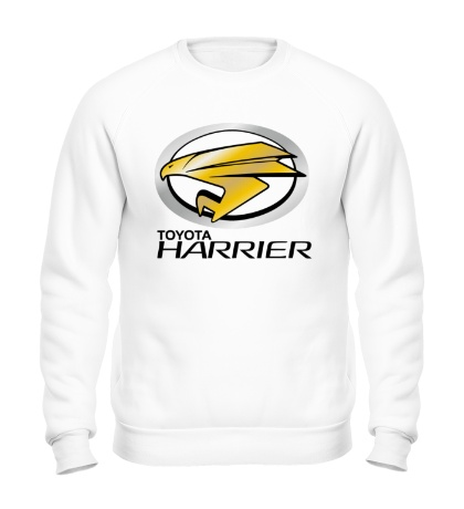 Свитшот Toyota HARRIER