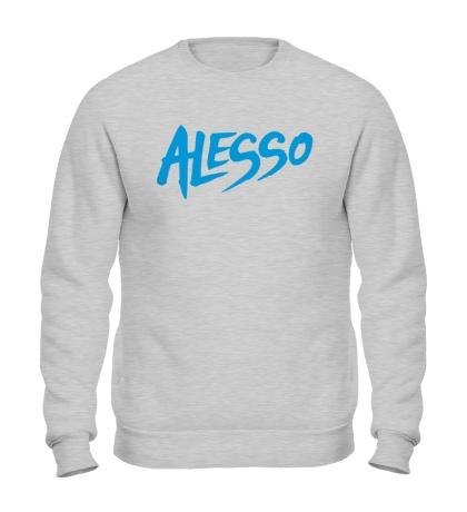 Свитшот Alesso