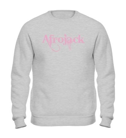 Свитшот Afrojack Music