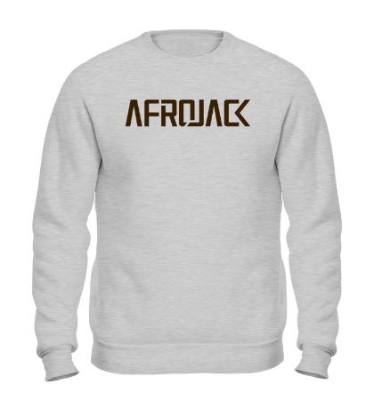 Свитшот Afrojack