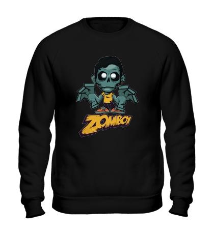 Свитшот Zomboy