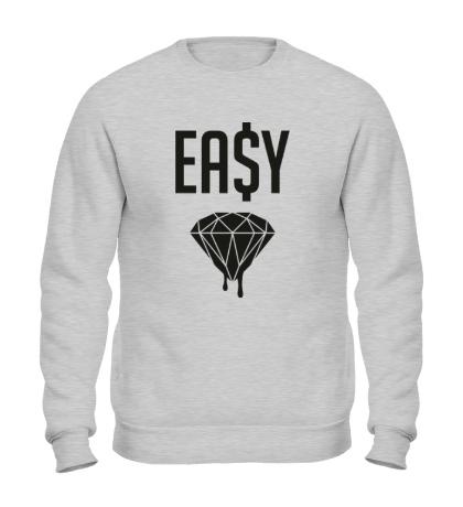 Свитшот Easy Diamond