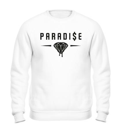 Свитшот Paradise Diamond