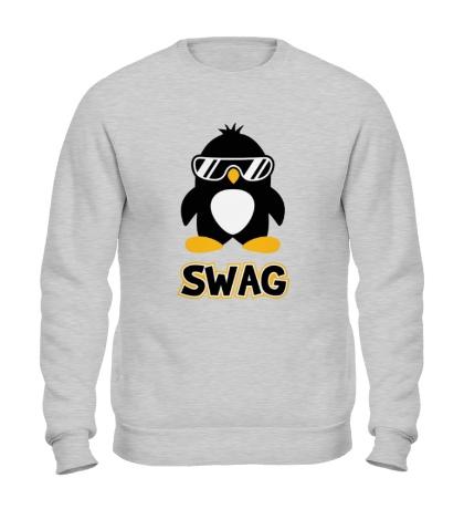 Свитшот SWAG Penguin