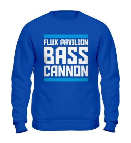 Свитшот Bass Cannon