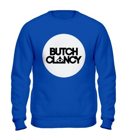 Свитшот Butch Clancy