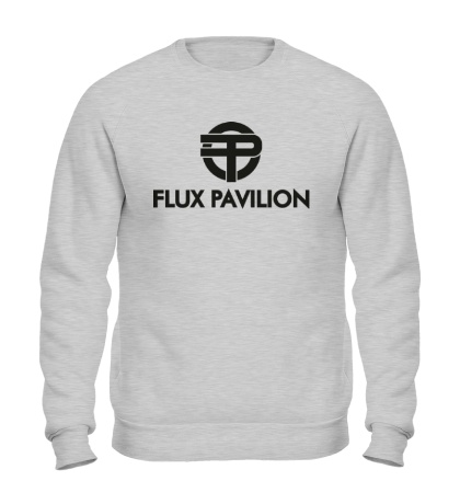 Свитшот Flux Pavilion