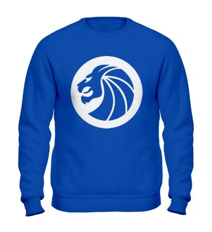 Свитшот Seven Lions Symbol