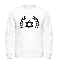 Свитшот Star of David