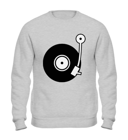 Свитшот Vinyl Mix