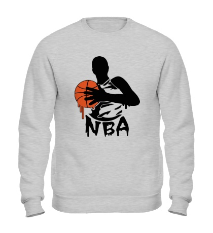 Свитшот NBA Player