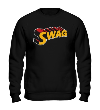 Свитшот Super Swag