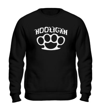 Свитшот Street Hooligan