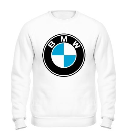 Свитшот BMW