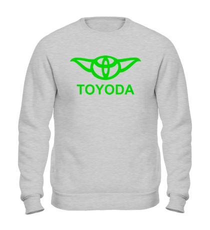 Свитшот Toyoda