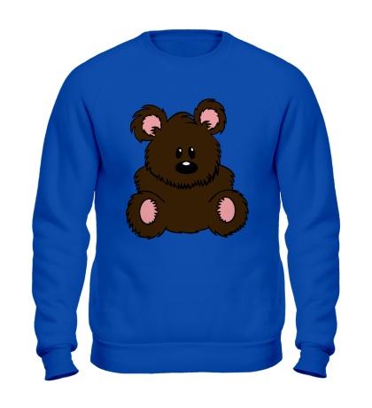Свитшот Плюшевый мишка