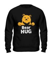Свитшот Bear Hug