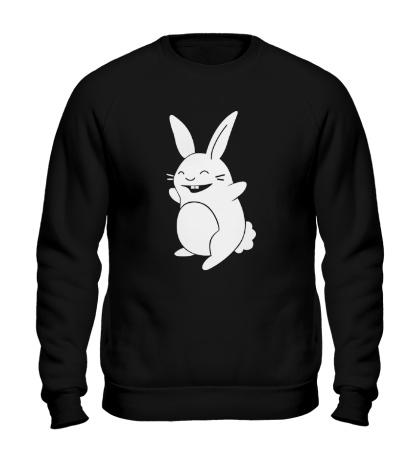 Свитшот Веселый заяц