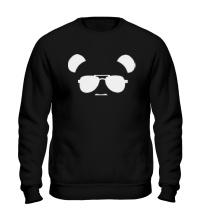 Свитшот Крутая панда