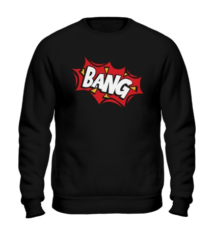 Свитшот Bang